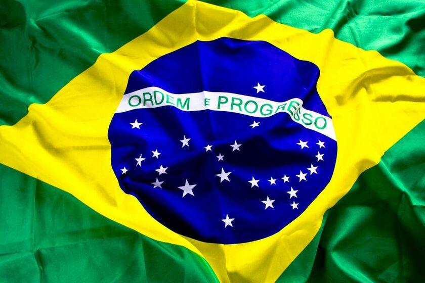 Drapeau Brésil