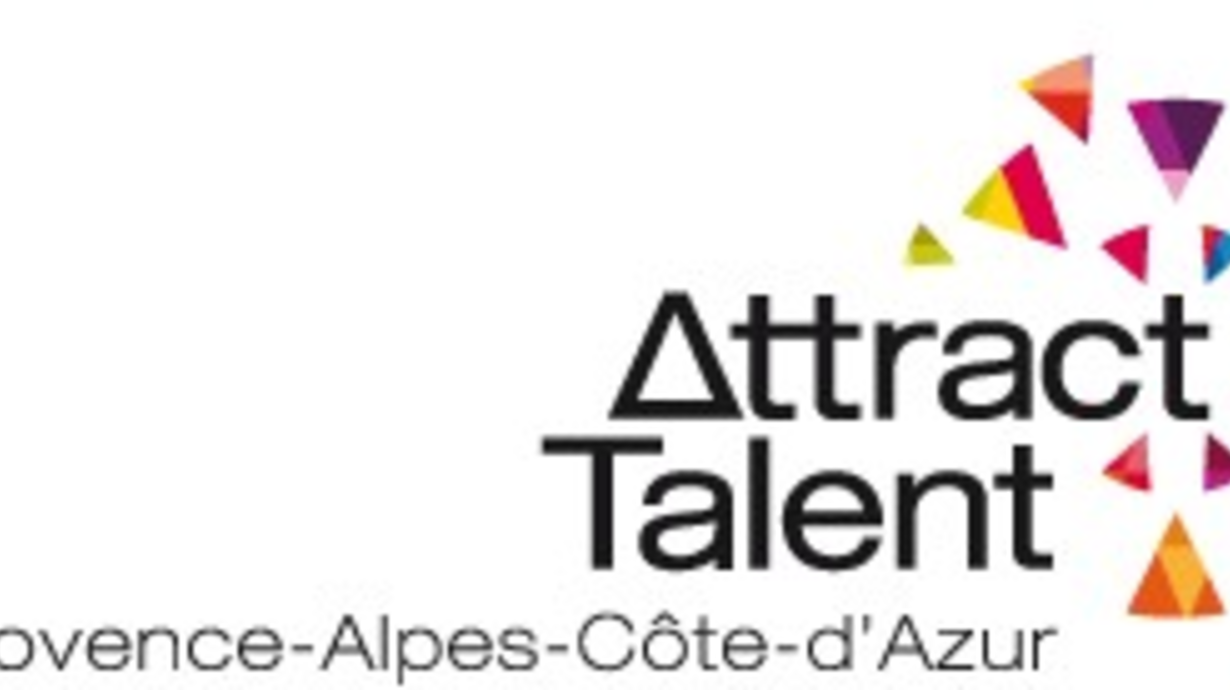logo attract talent