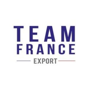 LOGO TEAM FRANCE EXPORT FRANCE