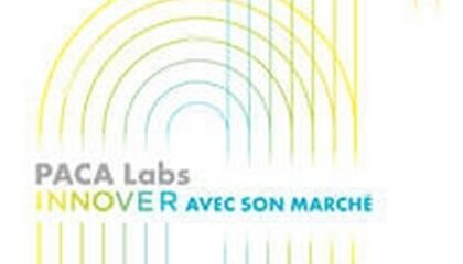 PACA Labs innover avec son marché