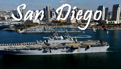 San diego maritime security 2015